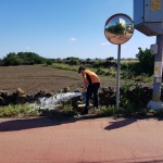 우도119지역센터, 소방용수시설 일제점검