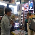 애월읍, 일회용품 사용규제 대상 사업장 점검