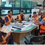 봉개동, 탄소포인트제 참여 홍보