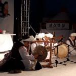 탐라문화유산보존회, 서귀포칠십리축제 성공기원 전야제