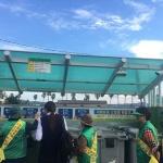 한림읍새마을부녀회, 불법쓰레기 단속 활동