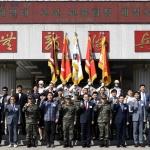 한림공고, 해병대와 학·군 교류 협정 체결