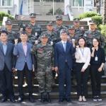 제주병무청, 하반기 국방병력동원 발전회의 개최