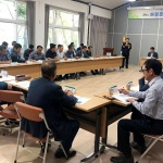 제주서부경찰서, 찾아가는 주민설명회 개최