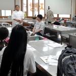 제주중앙고, '잡고 꿈꾸는 학교' 교육 프로그램 운영