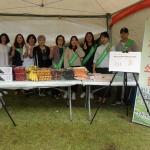 제주녹색소비자연대, 지역 농산물 구매촉진 홍보 캠페인 진행