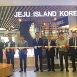 제주경제통상진흥원, 몽골시장 수출판로 개척 '홍보관' 추가 개설