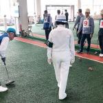 제12회 예천배 장애인 게이트볼대회 성황