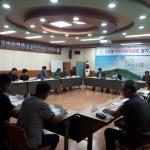 도두동 주민자치위원회, 10월 정기회의 개최