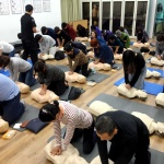 제주시자원봉사센터, '일상 속 재난근력 키우기' 교육 실시