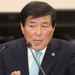 김장영 의원, 제주교육청 공문서 감축 조례안 대표발의
