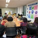 제주DPI 부설 장애인활동지원센터, 활동지원사 보수교육 진행