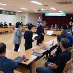 안덕농협, 조합원자녀에 학자금 4천만원 전달