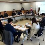 제주중장년일자리희망센터, 중소기업 파트너십 간담회 개최