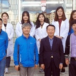 안전보건공단 제주, 아동복지시설 근로자 건강 상담·안전점검
