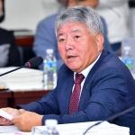 """""""6500억 해상풍력사업 앞두고 사장 사퇴, 사업정보 유출 우려"""""""