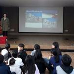 동부외국문화학습관, 소규모·원거리학교지원 프로그램 운영
