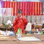 '제주칠머리당영등굿' 유네스코 등재 10주년 기념식 개최