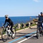 제주관광공사, 중국 시장 제주 자전거관광 온라인 홍보