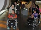 2014 하반기 장애인과 아름다운 동행, 열사람의 한걸음