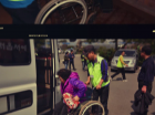 2015 상반기 장애인과 비장애인이 함께하는 아름다운 동행,'열사람의 한걸음'